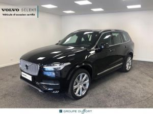 Volvo XC60 D4 AdBlue 190ch Inscription Luxe Geartronic Occasion