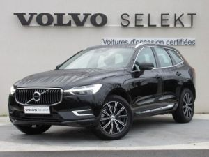 Volvo XC60 D4 AdBlue AWD 190ch Inscription Geartronic Occasion