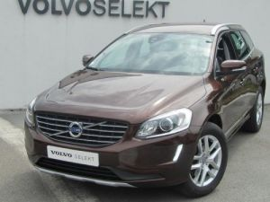 Volvo XC60 D4 AWD 190ch Summum Geartronic Occasion