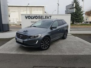 Volvo XC60 D4 AWD 190ch Xenium Geartronic Occasion