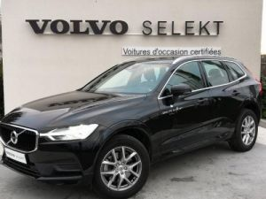 Volvo XC60 D4 AWD AdBlue 190ch Business Geartronic Occasion