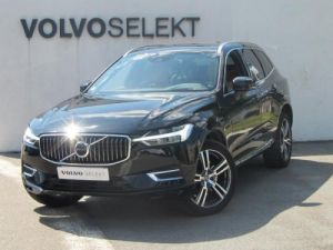 Volvo XC60 T8 303 + 87ch Inscription Luxe Geartronic Occasion
