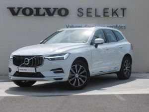Volvo XC60 T8 Twin Engine 303 + 87ch Inscription Luxe Geartronic Occasion