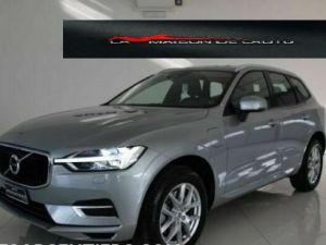 Volvo XC60 # XC60 T8 Twin Engine AWD Geartronic Business # Occasion