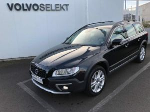 Volvo XC70 D4 AWD 181ch Summum Geartronic Occasion
