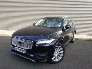 Volvo XC90 2 ii d5 225 awd inscription luxe 7 pl Occasion