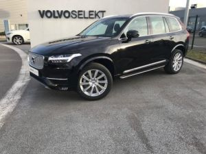 Volvo XC90 D4 190ch Inscription Luxe Geartronic 7 places Occasion