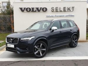 Volvo XC90 D4 190ch R-Design Geartronic 7 places Occasion