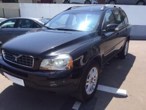 Volvo XC90 D5 185ch FAP Xenium Geartronic 7 places Occasion
