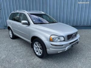 Volvo XC90 d5 200cv summum awd 7 places Occasion