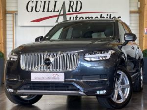 Volvo XC90 D5 225ch AWD INSCRIPTION GEARTRONIC 7 PLACES Occasion