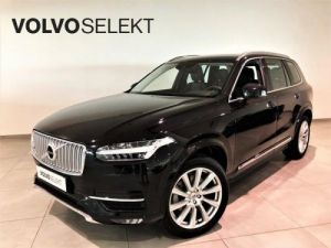 Volvo XC90 D5 AdBlue AWD 235ch Inscription Geartronic 7 places Occasion