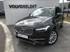 Volvo XC90 D5 AdBlue AWD 235ch Inscription Luxe Geartronic Occasion
