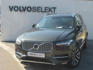 Volvo XC90 D5 AdBlue AWD 235ch Inscription Luxe Geartronic 7 places Occasion