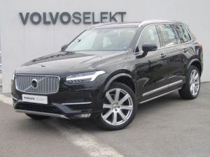 Volvo XC90 D5 AWD 225ch First Edition Geartronic 7 places Occasion