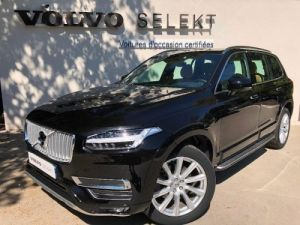 Volvo XC90 D5 AWD 225ch Inscription Geartronic 7 places Occasion