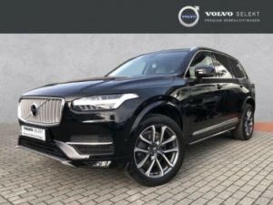 Volvo XC90 D5 AWD 235ch Inscription 5 places Occasion