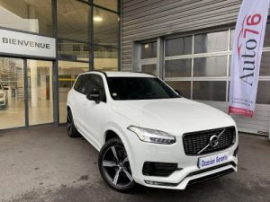 Volvo XC90 D5 AWD 235ch R-Design Geartronic 5 places Occasion