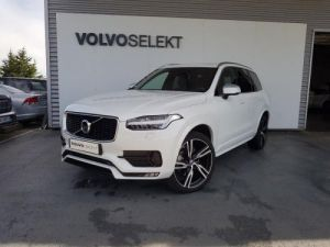 Volvo XC90 D5 AWD AdBlue 235ch R-Design Geartronic 7 places Occasion
