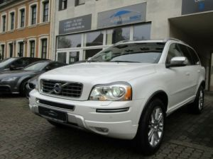 Volvo XC90  D5 Summum, 7 places, 1ere Main Occasion