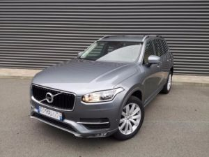 Volvo XC90 II D4 MOMENTUM GEARTRONIC 8 7 PLACES Occasion