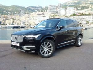 Volvo XC90  INSCRIPTION LUXE D5 AWD 235 CH GEARTRONIC 8 - 7 places Occasion