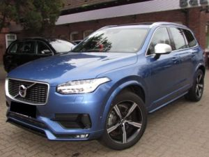 Volvo XC90 T6 AWD 310CH R-DESIGN GEARTRONIC 7 PLACES Occasion