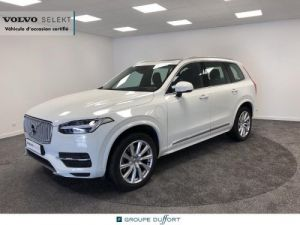 Volvo XC90 T8 Twin Engine 303 + 87ch Inscription Geartronic 7 places Occasion