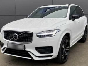 Volvo XC90 T8 Twin Engine R-Design 7 places Occasion