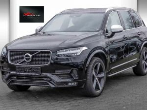Volvo XC90 XC90 D5 AWD Geartronic R-Design # Navi # Toit Pano # 7 Places  Occasion