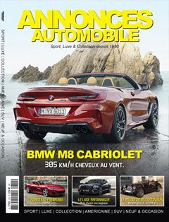 Acheter Annonces-Automobile N°315 - Juillet 2019