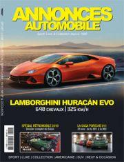 Magazine Annonces Automobile Fevrier 2019