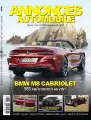 Magazine Annonces Automobile Juillet 2019