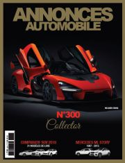 Magazine Annonces Automobile Mars 2018