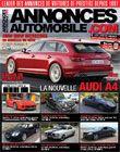 Magazine Annonce Automobile Aout/Sept. 2015
