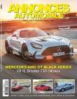 Acheter Annonces-Automobile N°326 - Aout / Septembre 2020