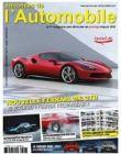 Acheter Annonces-Automobile N°337 - Aout / Septembre 2021