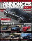 Magazine Annonce Automobile Aout / Septembre