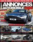 Magazine Annonce Automobile Avril 2016