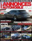 Magazine Annonce Automobile Avril 2017