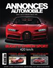 Magazine Annonce Automobile Avril 2018