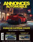 Magazine Annonce Automobile Avril 2019