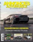 Acheter Annonces-Automobile N°323 - Avril/Mai 2020