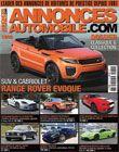 Magazine Annonce Automobile Décembre 2015