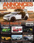 Magazine Annonce Automobile Décembre 2016