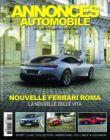 Acheter Annonces-Automobile N°319 - Décembre 2019
