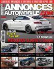 Magazine Annonce Automobile Février 2016