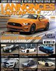 Magazine Annonce Automobile Février 2017
