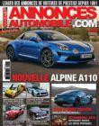 Magazine Annonce Automobile Février 2018