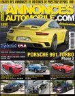 Magazine Annonce Automobile Janvier 2016